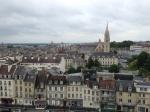 Caen, May 2014