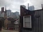 Toronto by Lo Snöfall