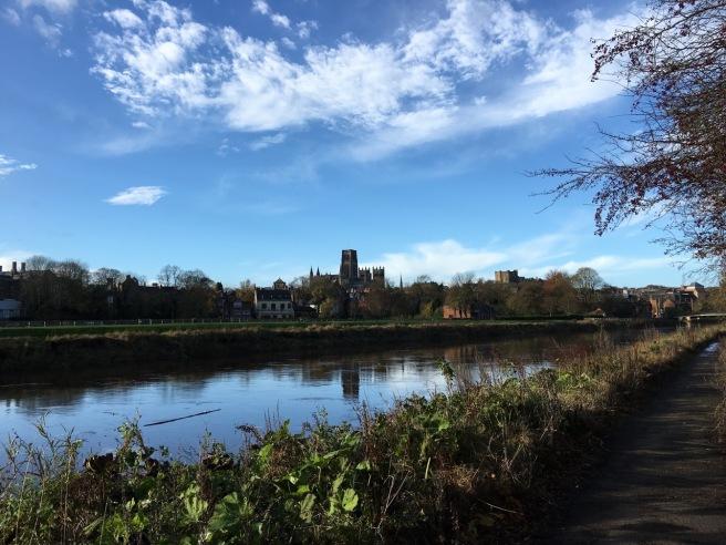 Durham November
