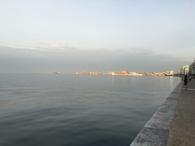 Thessaloniki Oct. 2015