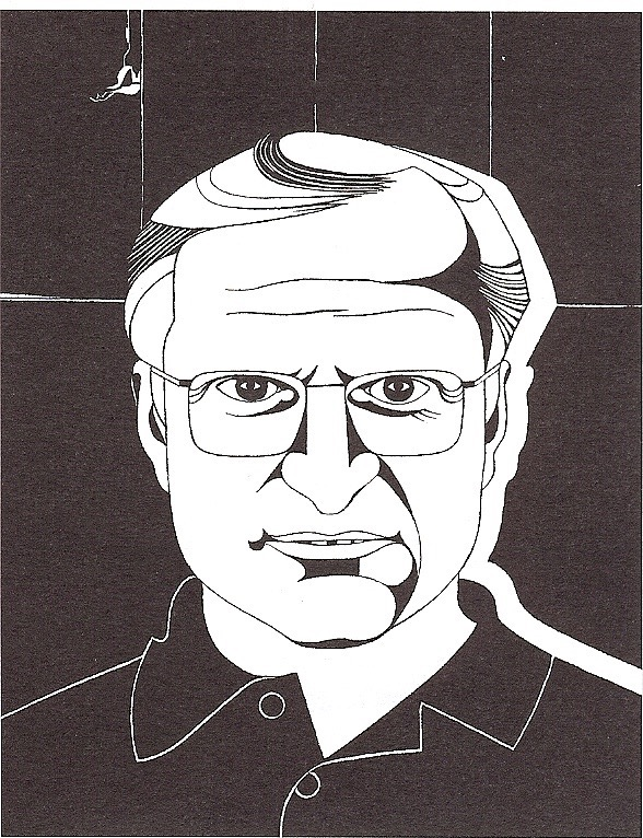 Ashbery by Lo Snöfall