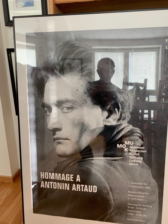 A Artaud